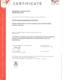 TUV Certificate EN ISO 9001 2015_001